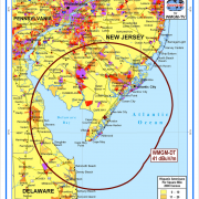 WMGM-Map